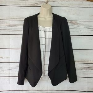 Willi Smith | Open Front Blazer Jacket
